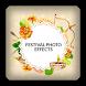 Festival Photo Effects by MAK Developers 2017