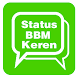 Status BBM Keren