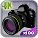 High Zoom Camera 4k New by High Zoom Camera Studio