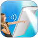 Flashlight on Voice - Speak on Flashlight