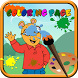 Coloring Page - Arthur by Nice Kids Game