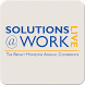 Solutions at Work LIVE 2015 by QuickMobile