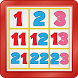 Kids Counting Hundred Chart by RamkyS Tech