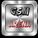 Mobile Phone GSMArena by empat sekawan