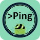 Ping tool by Pristine Technologies