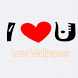 Free Love Wallpapers by StylishApps