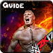 Guide WWE 2K17 by Tips Game Guide