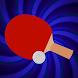 Crazy Pong 2 by Vinicius B Bittencourt