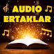 Audio Ertaklar - Bolajonlar uchun by WEBSPEKTR