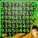 Numeri Random by Leonardo Zanarella