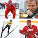 Олимпийская викторина by iPlanetSoft