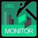 Ubiq Mining Monitor by 0A1.EU