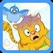 Sloppy Bird by Code Draw Code