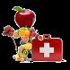 Doctor Fruit - Healthy Fruit by Harfaiz