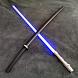 Sword Practice Guide