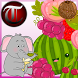 GREEDY ELEPHANT - JUMPING GAME by Tamano Studio