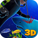 Shark Hunting: Spear Fishing by Big Mad Games