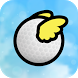 Flappy Off: Ball by COOL7
