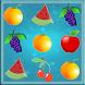 Fruit Juice Cube Puzzle by DreamView, Inc