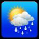 Chronus: Vista Weather Icons by DvTonder