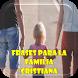 Frases para Familia Cristiana by Loretta Apps