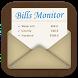 Bills Monitor Reminder by Smart Finance Apps