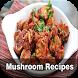 Mushroom Quick Recipes by stars studio