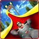 Spider Water Slide Adventure Superhero Uphill Rush by Super Heroes Game Studios