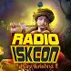 Radio ISKCON Indore (Dolby HD)- No. 1 ISKCON Radio by Digital Cloud Streams