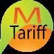 Mobile Recharge Plans/Tariffs by Vishnu C