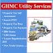 Online GHMC Services by d2h App Tech