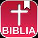 Biblia en Lenguaje Sencillo by Amor de Dios