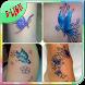 Butterfly Tattoo Designs by Rebillionest