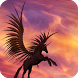 Pegasus Live Wallpaper Magic by ChiefWallpapers