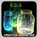 Creative Mason Jar by osasdev
