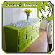 Furniture Painting Ideas by Lucent Beam