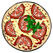 pizza maker free game by Adcoms