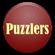 Puzzlers - Matrix by AGMOSOFT LLC
