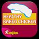 Recipe Healthy Baked Chicken by Alsatia Media