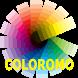 Coloromo Color Match by Coloromo