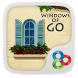 Windows of GO Launcher Theme by ZT.art