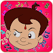 Quick Math with Bheem by Green Gold Animation