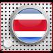 Radio Costa Rica online by innovationdream