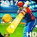 Cricket Games 2017 by Rafayali