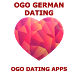 German Dating Site - OGO by OGO APPS