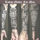 Tattoo Editor For Men