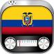 Radio Ecuador FM & AM - Online by AppOne - Radio FM AM, Radio Online, Music and News