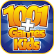101 Games Kids by Roxy Game