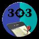 303G by ELEINCO SAS