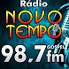 RÁDIO NOVO TEMPO by GRUPO RMGS